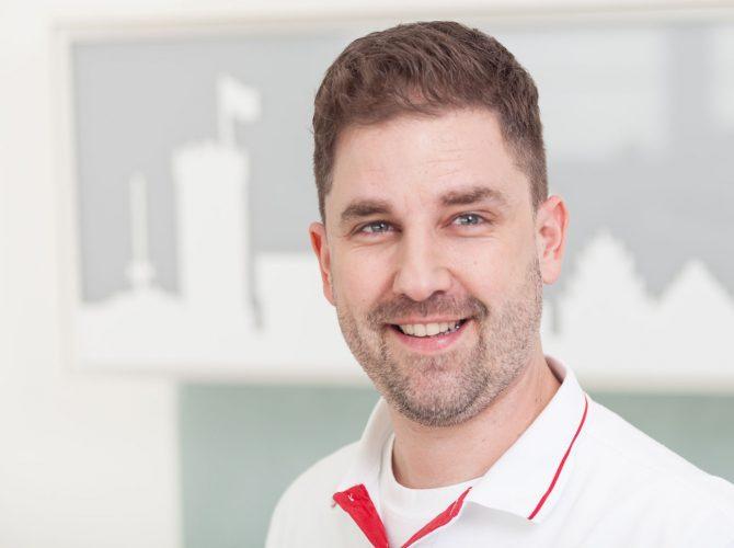 Dr. Kahlke, Zahnarzt in Bielefeld